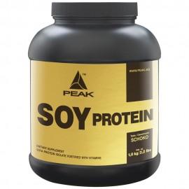 Protéine isolat de soja