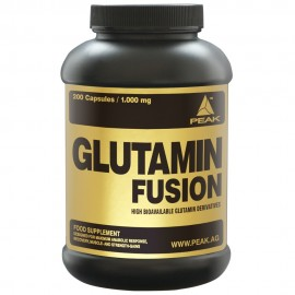 Glutamin Fusion UPGRADE