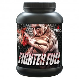 Fighter Fuel (Reloaded)