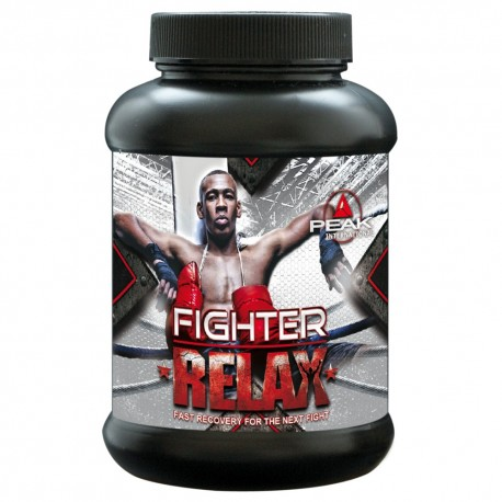 Fighter Relax