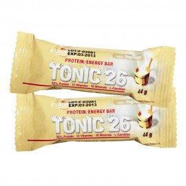Tonic 26 - Barre protéinée