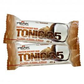 Tonic 35 - Barre protéinée