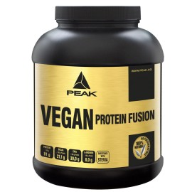 Vegan Protein Fusion