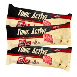 Tonic Active Peak