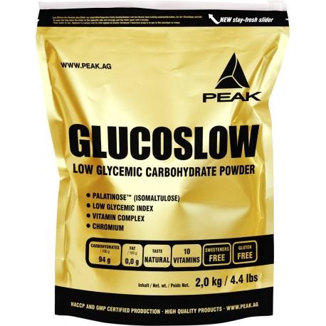 Glucoslow