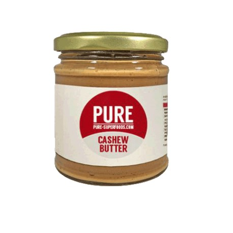 Beurre de noix de cajou