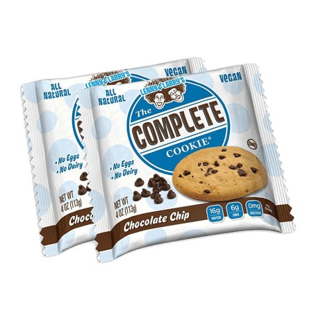 Cookie protéiné 100% Vegan