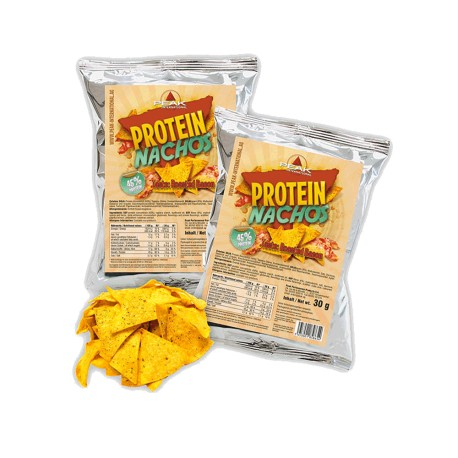 Protein Nachos