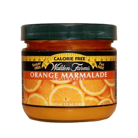Confiture d'orange ( marmelade ) 0 calorie