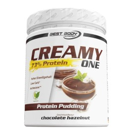 Creamy One - Protein Pudding