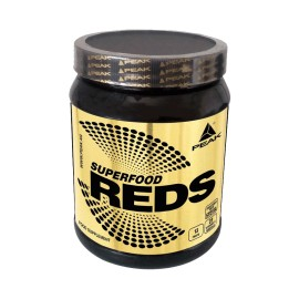Superfood Reds