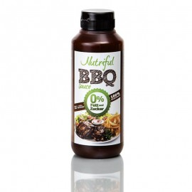 Sauce barbecue NUTRIFUL