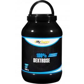 Dextrose pur