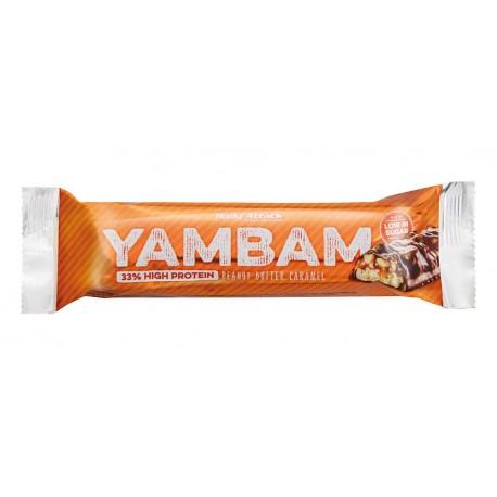 Yambam - barre de 80g