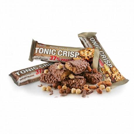 Tonic Crisp barre de protéine