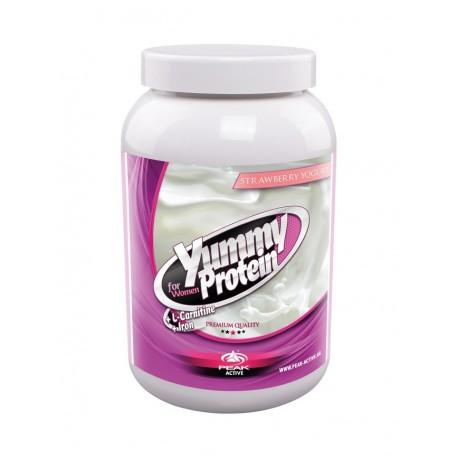 Yummy Protéine pour femme