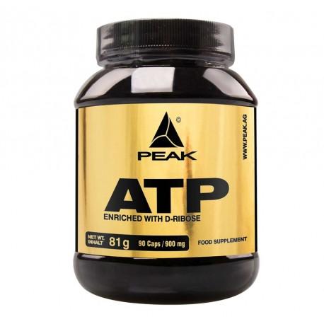 ATP avec D-Ribose 90 gélules