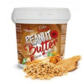Beurre de cacahuète nature - 1000g