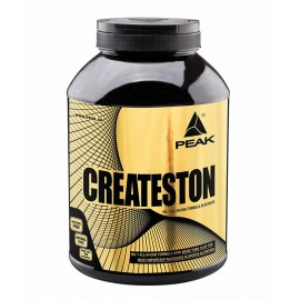 Createston Normal Peak