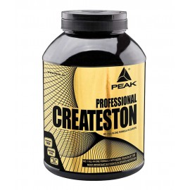 Createston Professional Peak