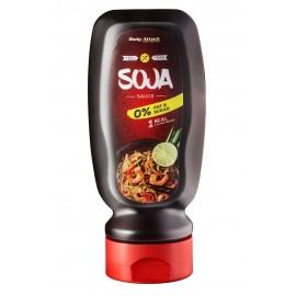 Sauce Soja 0
