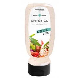 Vinaigrette / sauce américaine