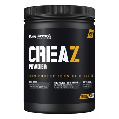 CREAZ - 500g de poudre