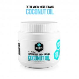 Pure huile de coco vierge bio - Dr Zack