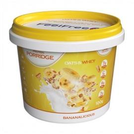 Porridge protéiné 100 g