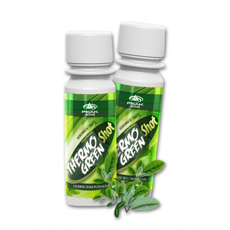 Thermogreen Shot - 60 ml