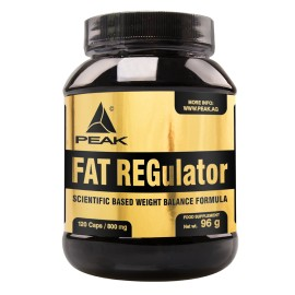 FAT REGulator