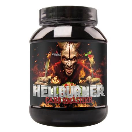 Hellburner Carb Smasher