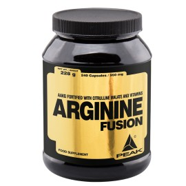 Arginine Fusion