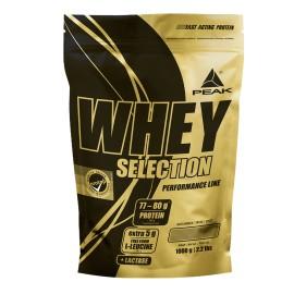 Whey Sélection Peak - 1kg