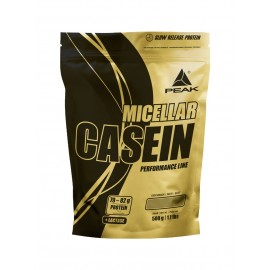 Caséine micellaire - Micellar casein - 500g