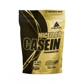 Caséine micellaire - Micellar casein - 500g