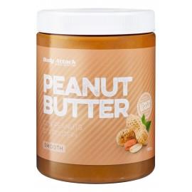 Beurre de cacahuète crémeux - 1kg - Body-Attack
