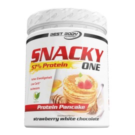 Snacky One Protein Pancake de Best-Body-Nutrition