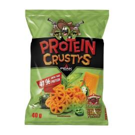 Crustys Protéinés - 40 g