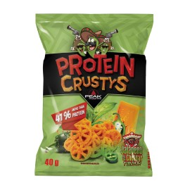 Protein Crustys - 40 g