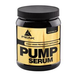 Pump Serum