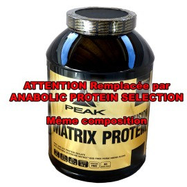 Matrix Protein Fusion