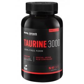 Taurine 3000  -  90 gélules