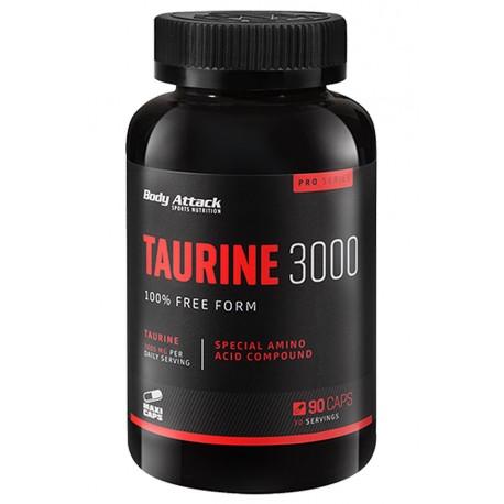 Taurine 3000mg