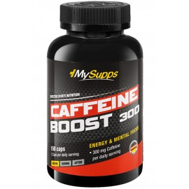 cafeine boost 300mg