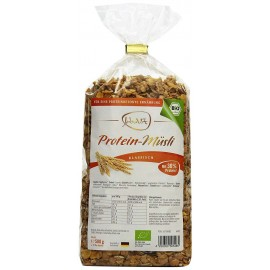 Muesli Low-Carb BIO - Jabuvit