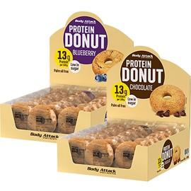 Donut protéiné 60g