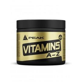 Vitamines (A-Z)
