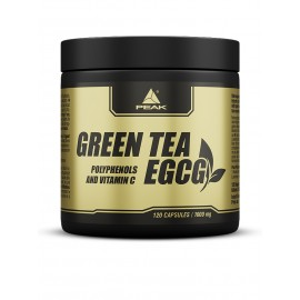 EGCG - extrait de thé vert
