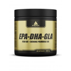 OMEGA 3 / EPA / DHA / GLA - 90 gélules
